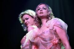 Vilma Remezaite - Club Goya und Lina Navakaite